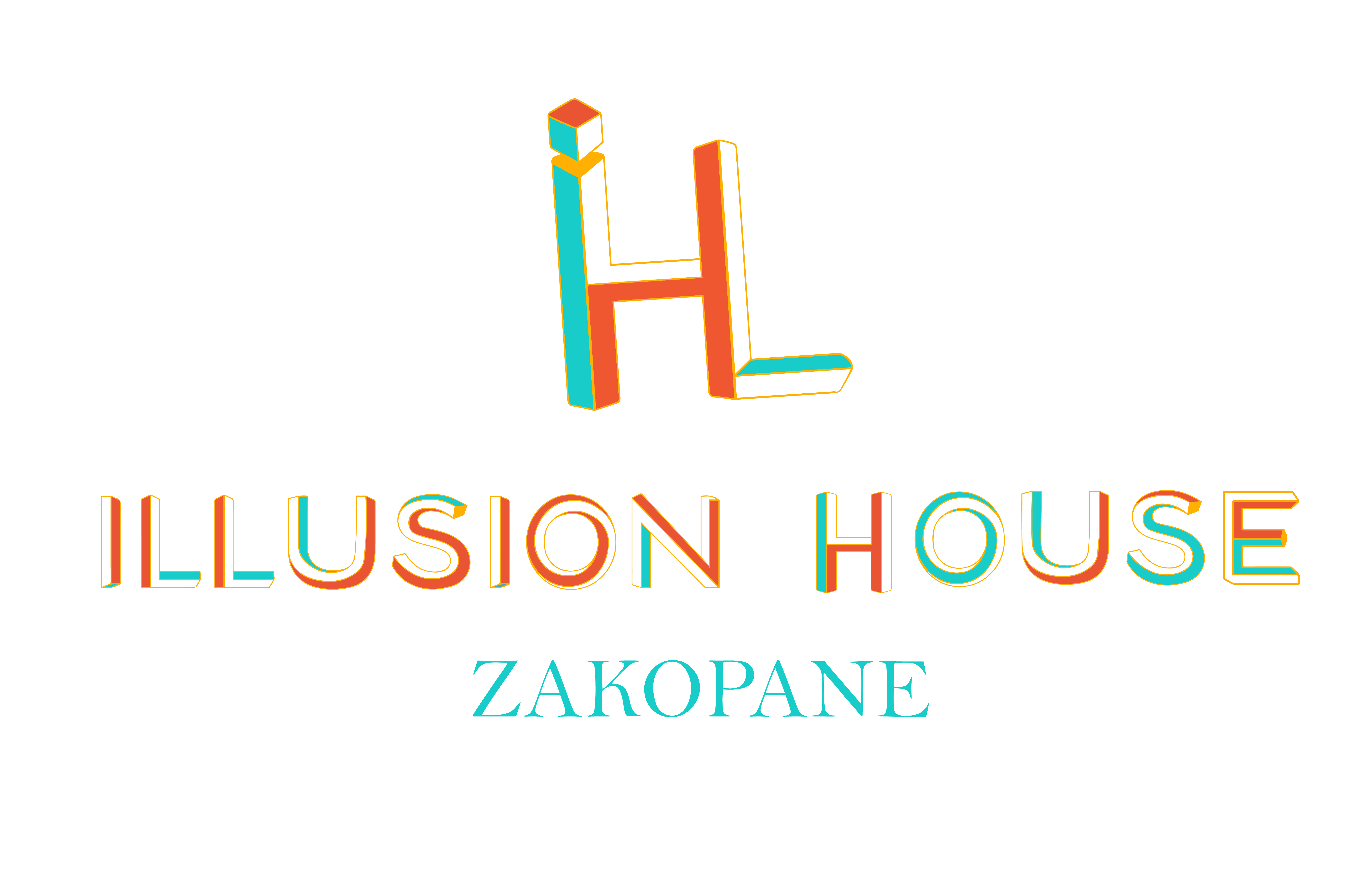 ILLUSION HOUSE ZAKOPANE